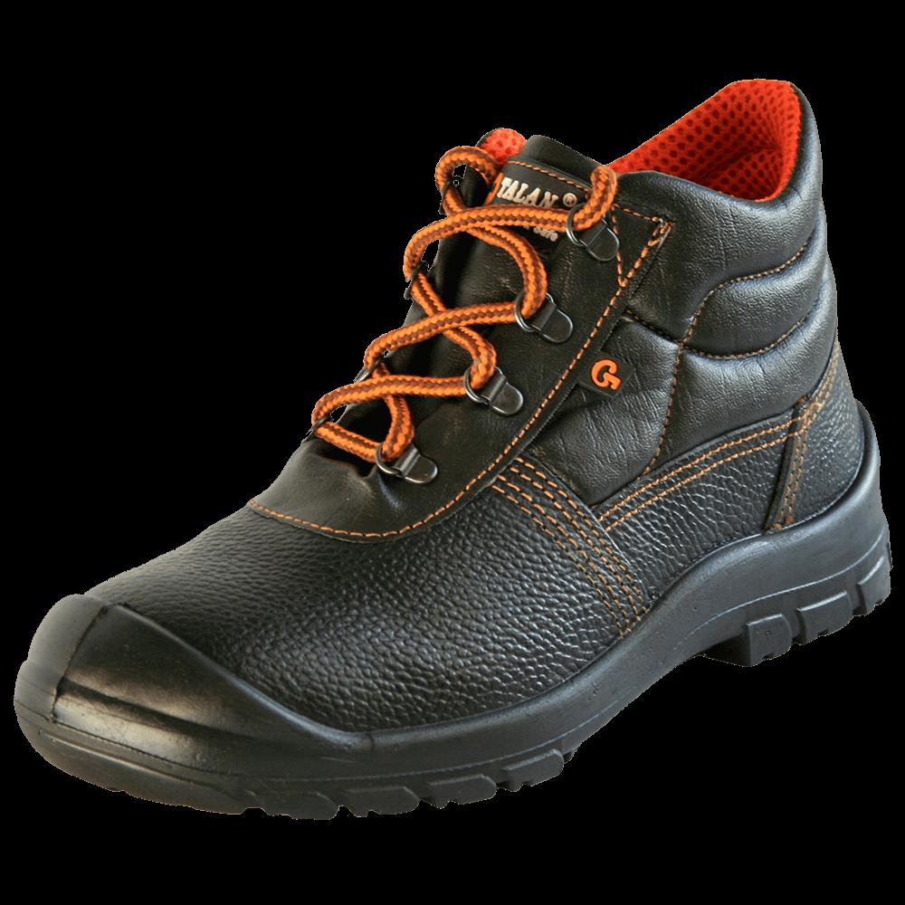 Ботинки с металлоподноском Талан Форвард ВА412м