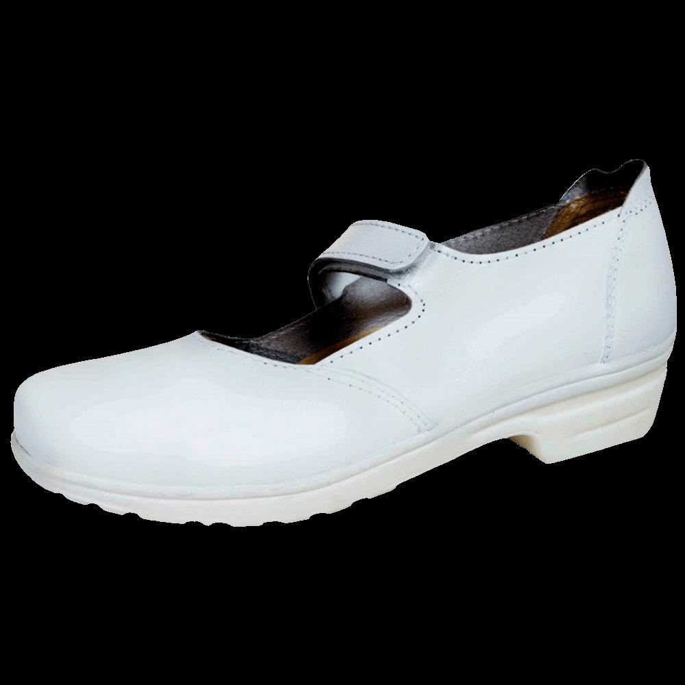 Туфли белые ТБ 3110 Женские