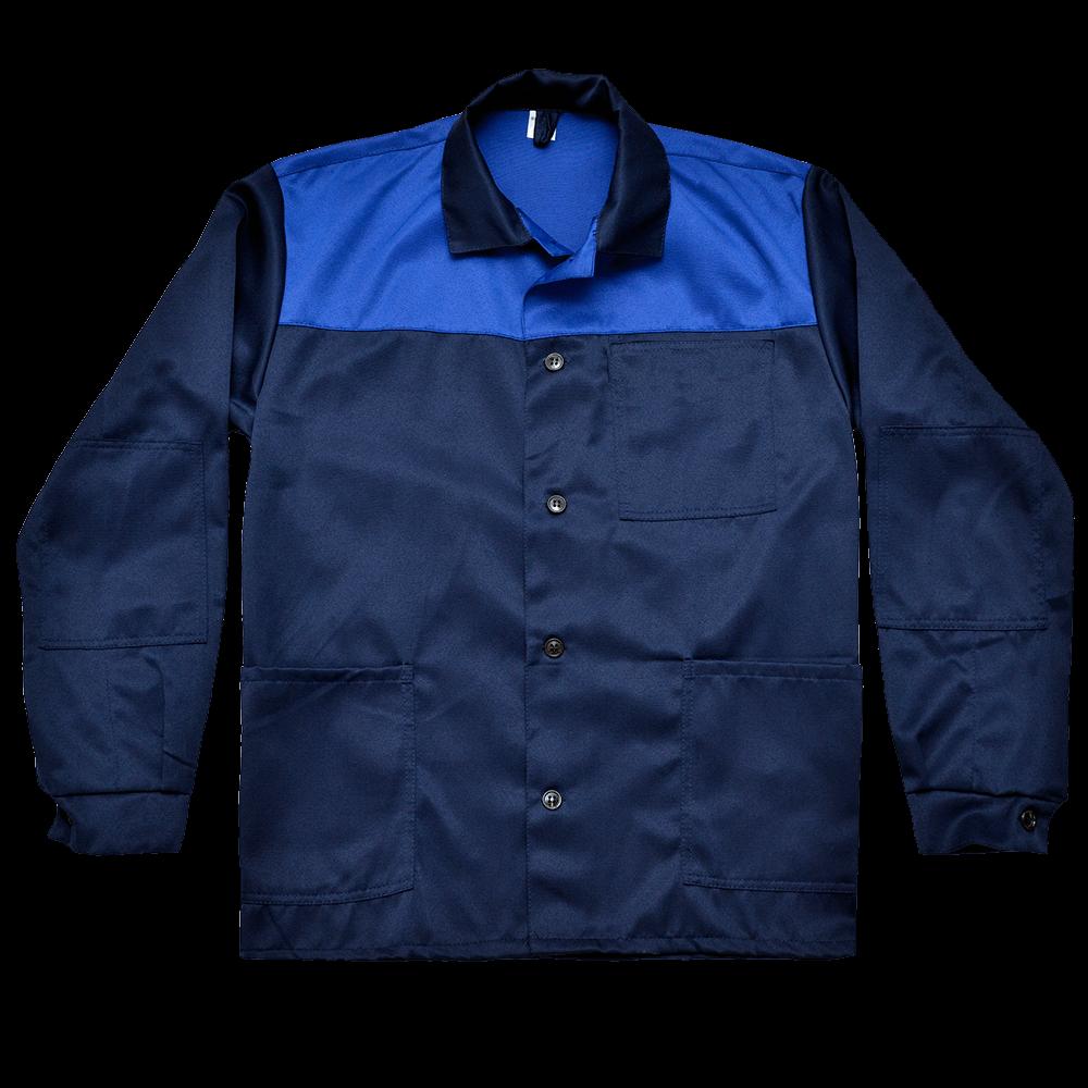 Костюм рабочий летний Стандарт усиленный - куртка спереди