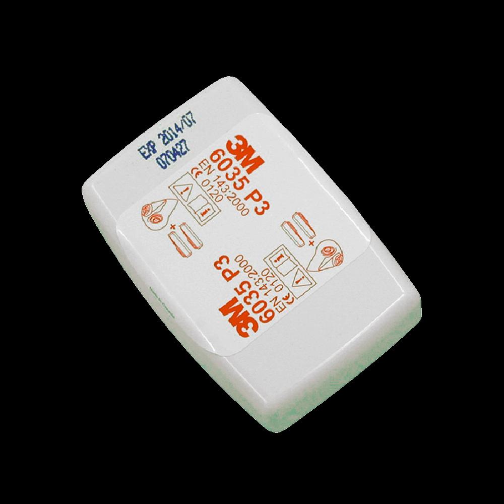 Противоаэрозольный фильтр 3M 6035