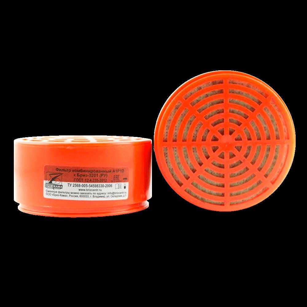Фильтр комбинированный к Бриз-3201(РУ) А1P1D