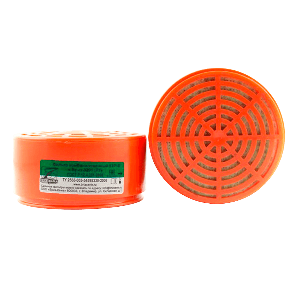 Фильтр комбинированный к Бриз-3201(РУ) K1P1D