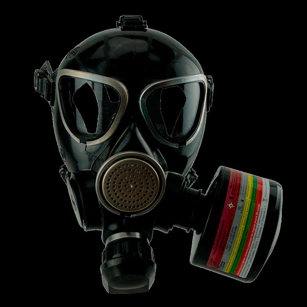 Гражданский противогаз ГП-7Б