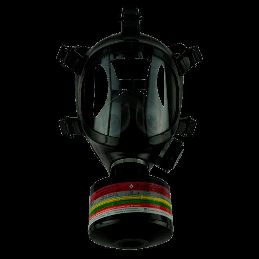 Гражданский противогаз ГП-7ПМ