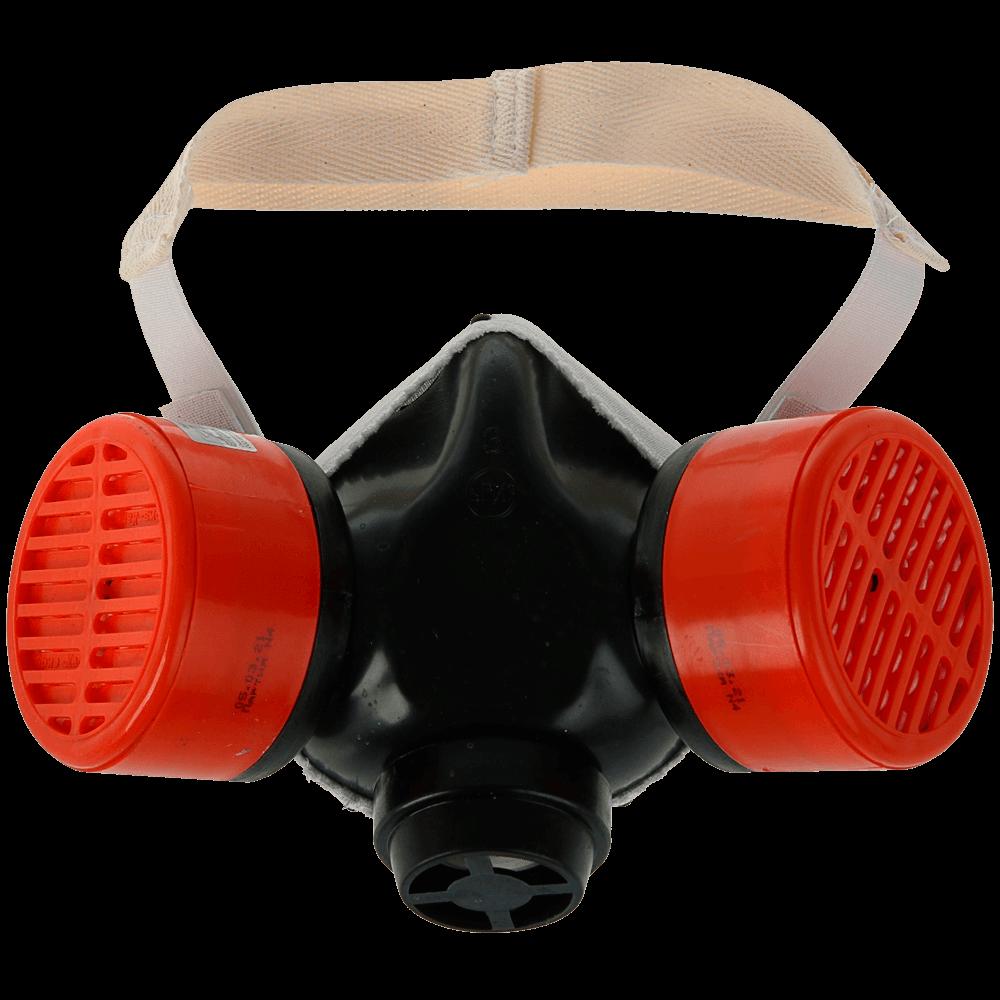 Полумаска Бриз-3201(РУ) фильтр A1B1E1P1D
