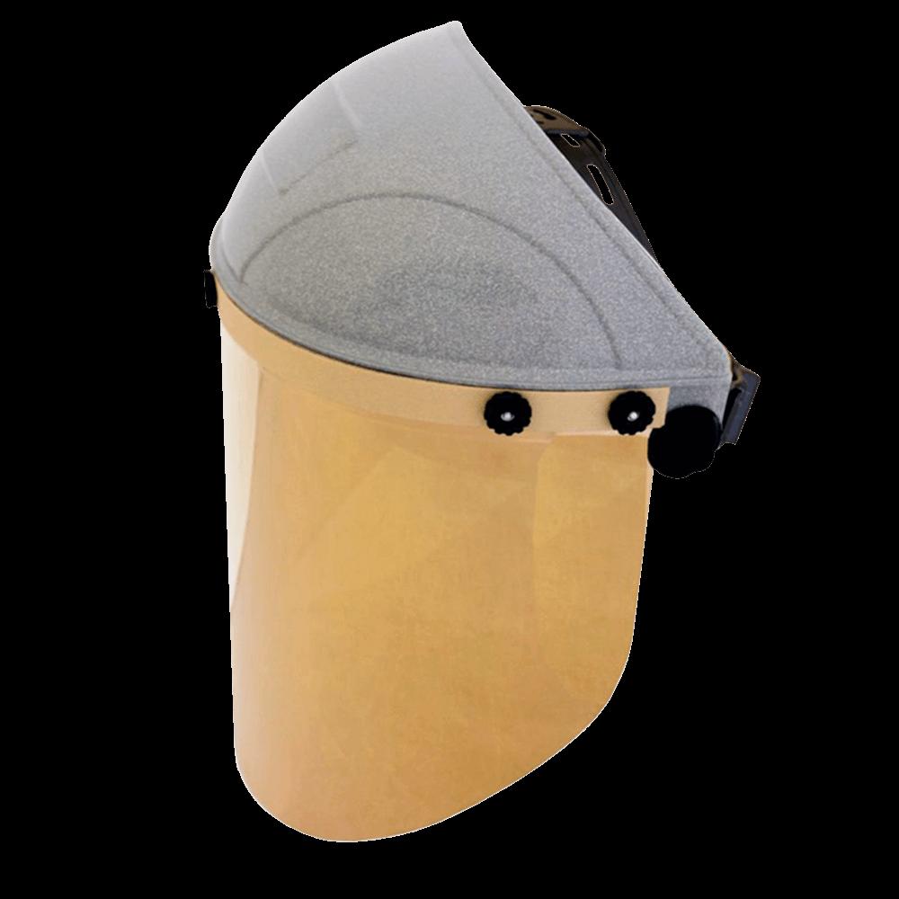 Щиток защитный лицевой НБТ2М/С Визион Термо
