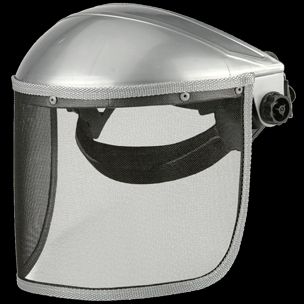 Щиток защитный металлическая сетка Исток храповик