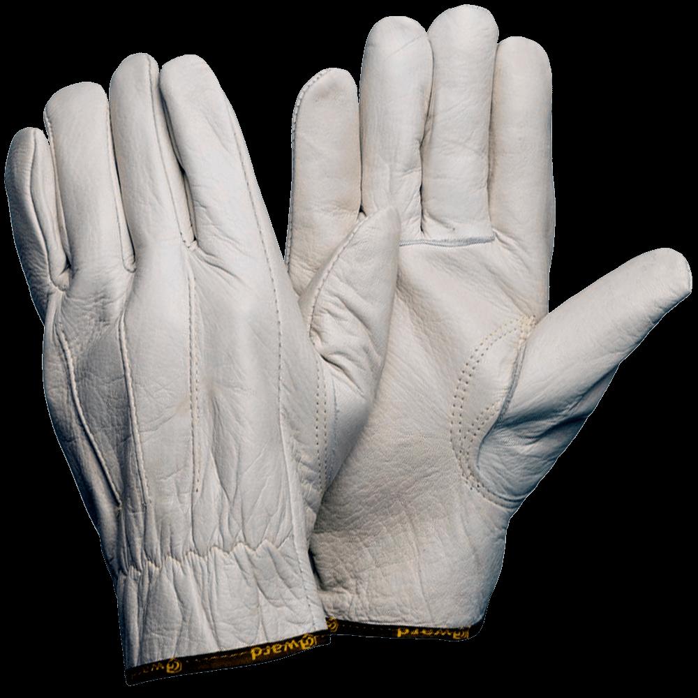 Перчатки кожаные Gward Force