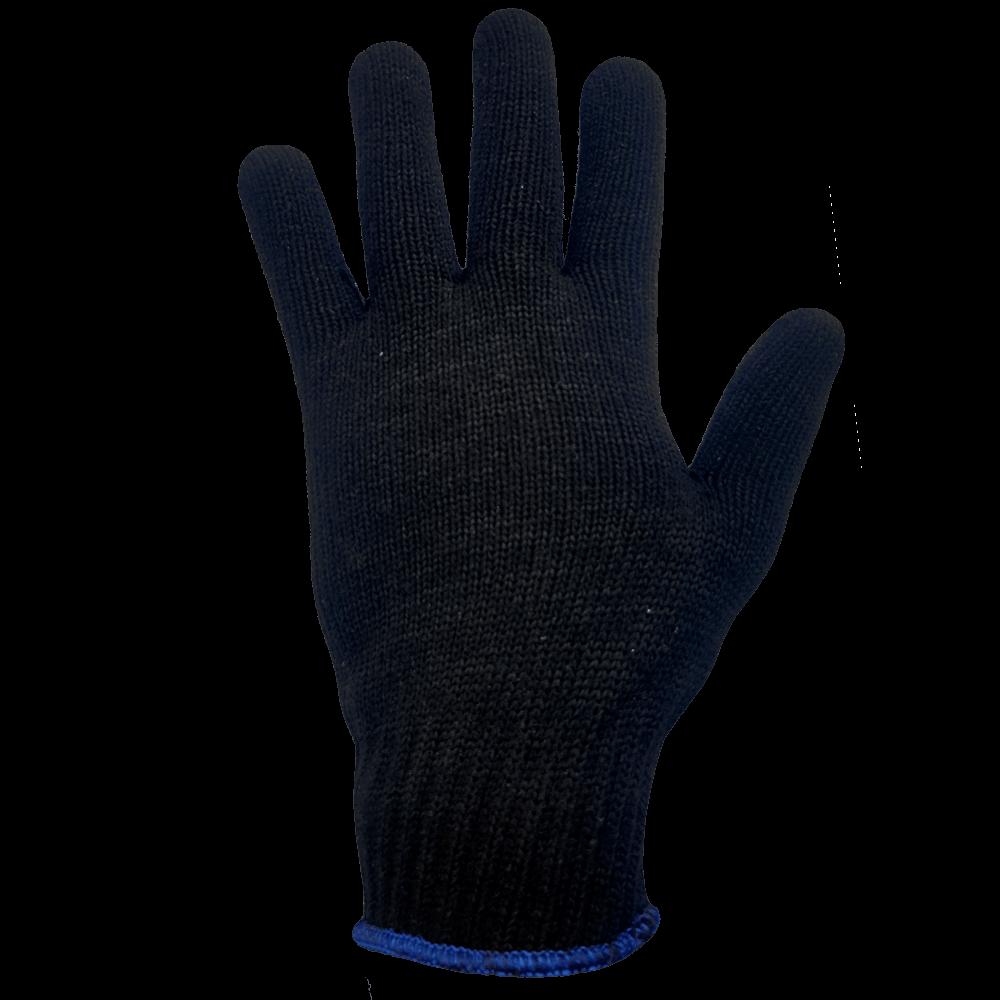 Перчатки рабочие трикотажные с ПВХ Экстра