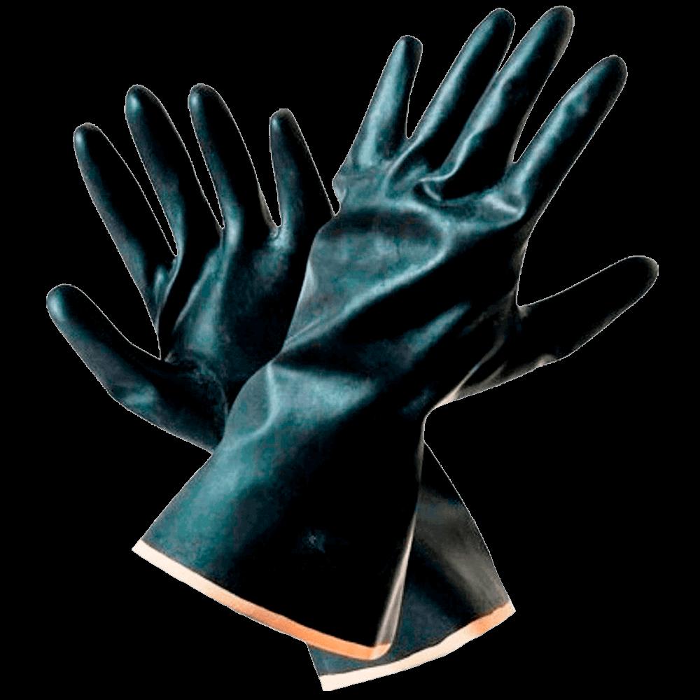Перчатки резиновые КЩС тип 2 Армавир
