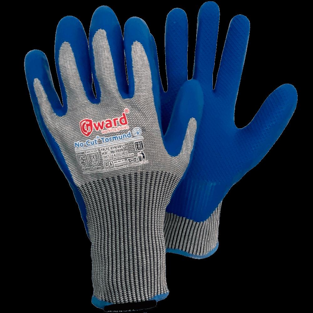Противопорезные антистатичные перчатки Gward No-Cut Tormund