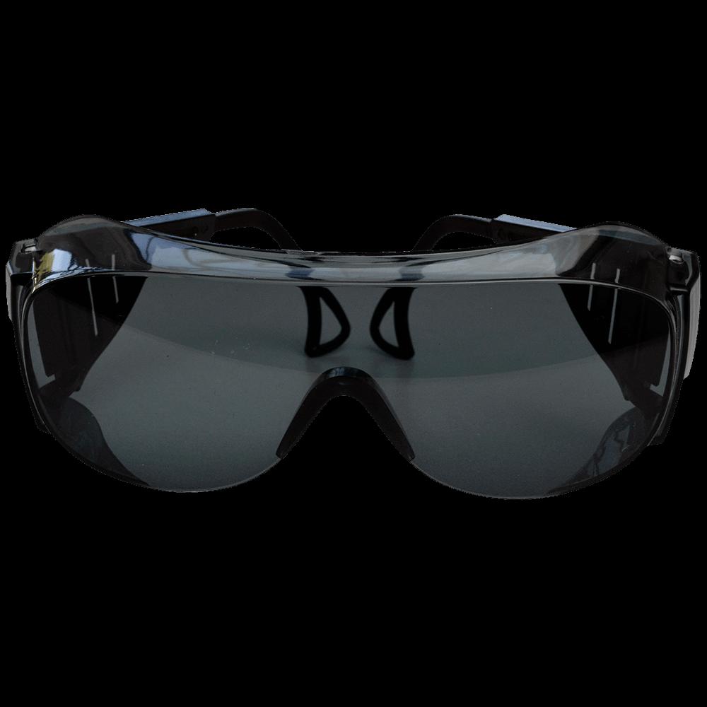 Очки защитные открытого типа О45 Визион В1 спереди