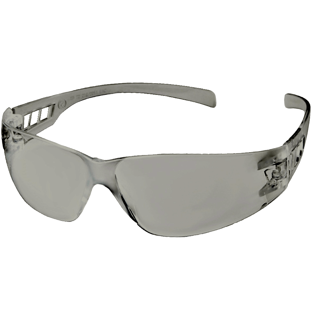 Очки открытого типа Исток Классик прозрачно-серые