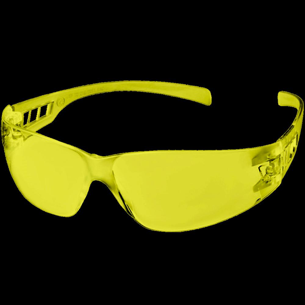 Очки открытого типа Исток Классик прозрачно-жёлтые