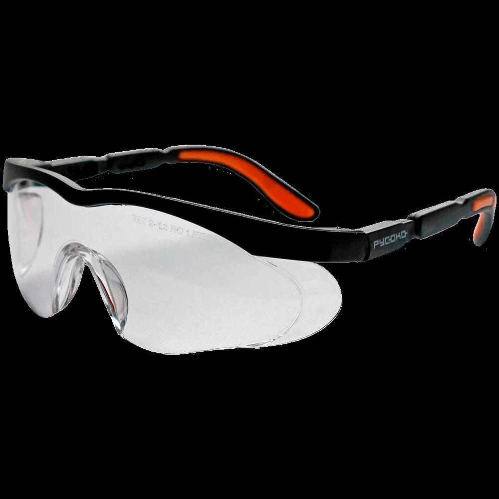 Очки защитные открытого типа РУСОКО Форбс