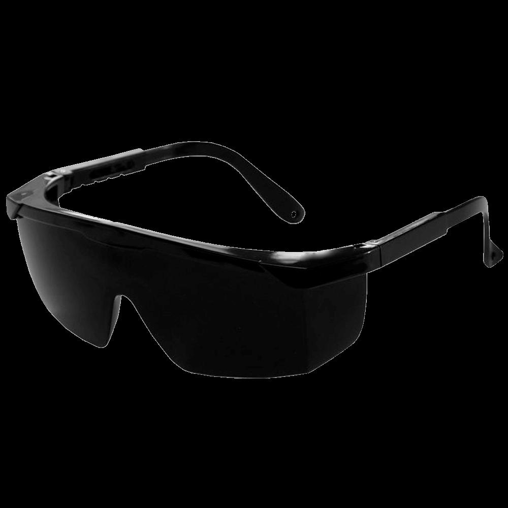 Очки защитные открытого типа РУСОКО Титан